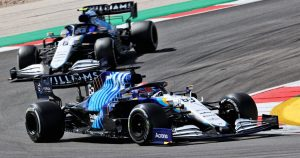 Q3 showing is 'not inevitable' for Williams