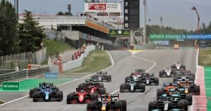 Barcelona given guidelines to keep Spanish GP
