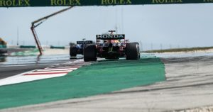 'Max lost a win, fastest lap and pole to track limits'