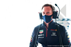 Horner after Portuguese qualifying: 'Hopefully a good launch and clean run'
