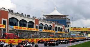 Turkish GP under threat as country put on red list