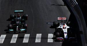 Mazepin denies F1 is 'billionaire boys' club'