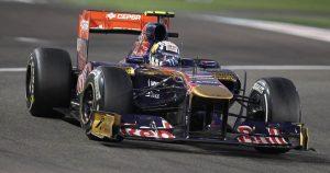 Alguersuari felt 'anger, rejection' at Red Bull