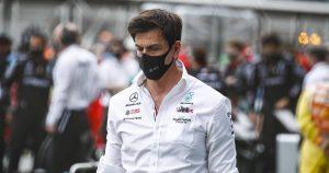Why Wolff's headphones felt force of Baku anger