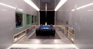 Eight teams favour reduced wind tunnel use by 2026