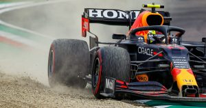 Perez found Red Bull move 'harder than expected'