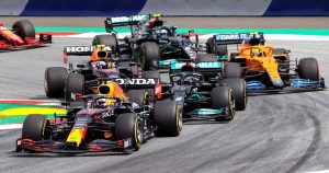 FIA have reined in drivers 'elbows' on first lap