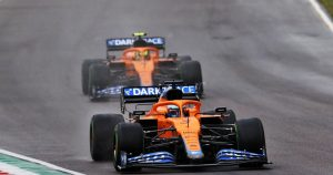 'No excuses' if McLaren not title contenders by 2024