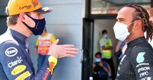 'Season-defining' crash but not 'cynical' says Palmer