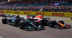 Palmer sensed Silverstone crash was inevitable
