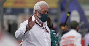 Stroll 'excited' by VW's potential F1 entry