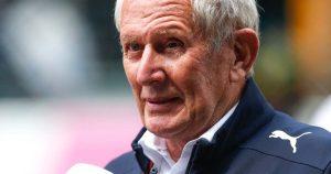 No RB succession plan for Marko and Mateschitz