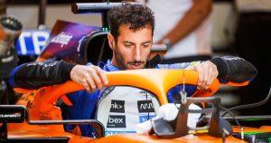 Ricciardo's 'frustration' has turned into 'reality'