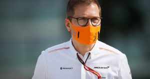 McLaren support pit-stop clampdown delay