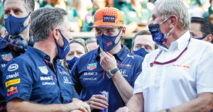 Marko: Red Bull have 'new evidence' for protest