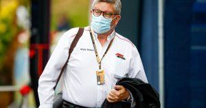 'Massive, positive feedback' for sprint qualifying