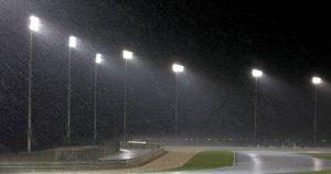 Qatar set to replace cancelled Australian Grand Prix