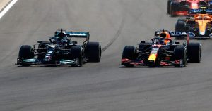 Rosberg: Title fight 'awesome, as long as no-one gets hurt'