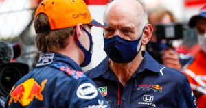 Newey on his 'lazy' method of copying