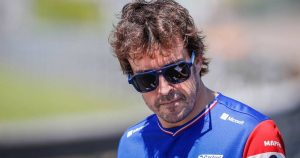Alpine line up Alonso as their 'ideal' WEC driver