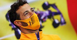 Ricciardo's milestone 'more significant' with elite club