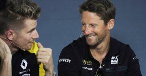 Hulkenberg in talks over 2022 IndyCar switch