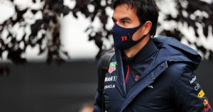Perez knew Red Bull would keep him before summer break