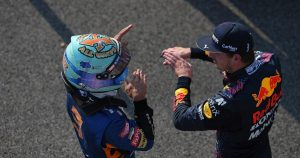'Full attack' Ricciardo dreaming of Monza win