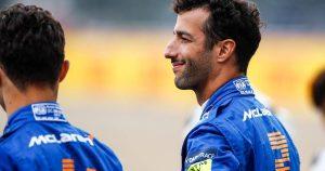 Di Resta: McLaren won't develop car for Ricciardo