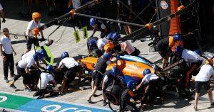 Ricciardo senses Sunday qualy after 'unstable Friday'