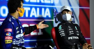 Bottas 'saying the right things' ahead of Alfa move