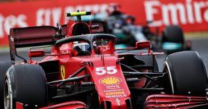 Binotto on F1's double standard 'attitudes'