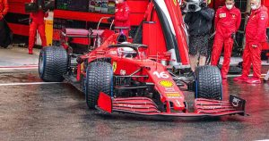 Ferrari's new PU worth '10-15hp' could be delayed