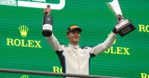 'Hamilton in no-win situation against Russell'