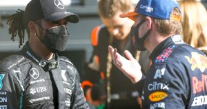 Hakkinen finds Max/Hamilton collisions 'very concerning'