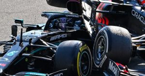 Hamilton warns 'this will continue' if lessons aren't learnt