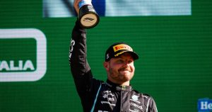 'Angry Bottas finally showed fire, and how fast he can be'