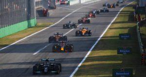 Szafnaur suggests fan survey on sprint qualifying format