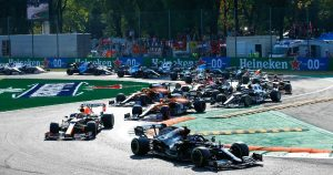 Button a big fan of extra sprint qualifying runs in 2022