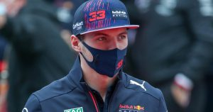 Klien: Tension good for F1 but 'bounces off' Max
