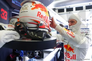 Max enjoys Istanbul Park: 'The track is fun to drive again'