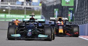 Red Bull's suspicions over Mercedes engine weakness
