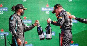 Horner: Verstappen challenge like nothing Hamilton has faced