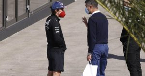 Masi responds to Alonso's nationality comments