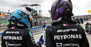 Wolff backs Bottas for 'vital' role in Hamilton title bid