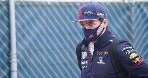 Verstappen: 'I don't believe in momentum swings'