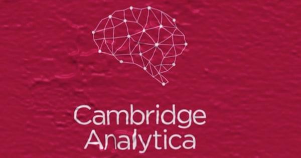 Cambridge Analytica's grab of 50 million Facebook users' data