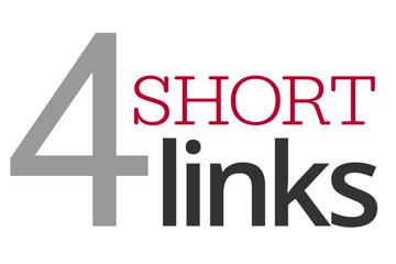 Four short links