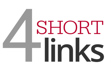 Four short links