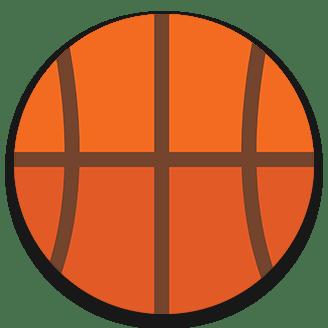 College Basketball logo